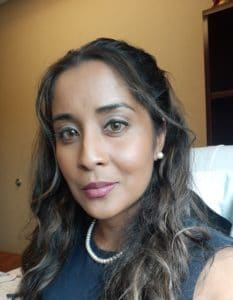Trishanna Sookdeo, MD, MPH, FAAFP