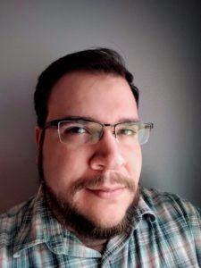 Robert Hinojosa, LCSW