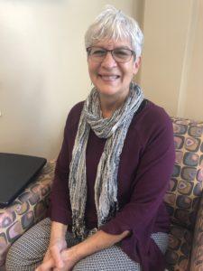 Amy Shuman, LICSW, DCSW
