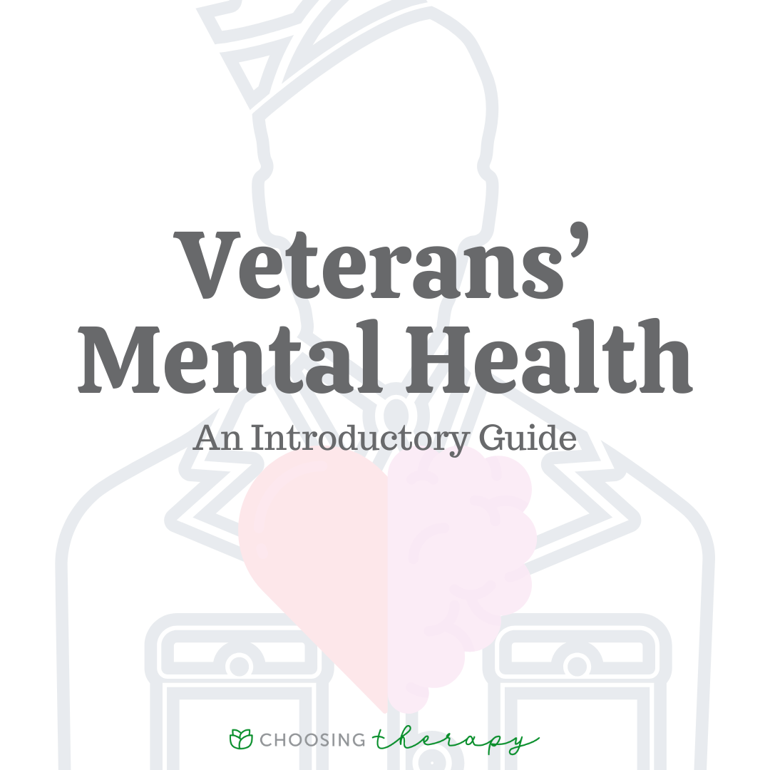 Veterans' Mental Health
