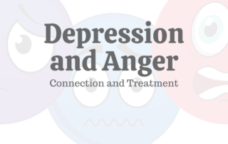 Depression & Anger: Connection & Treatment